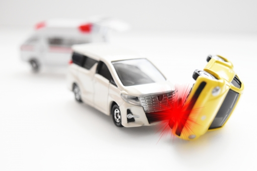各症状_交通事故イラスト
